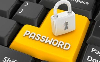 Beberapa Kesalahan Dalam Membuat Password